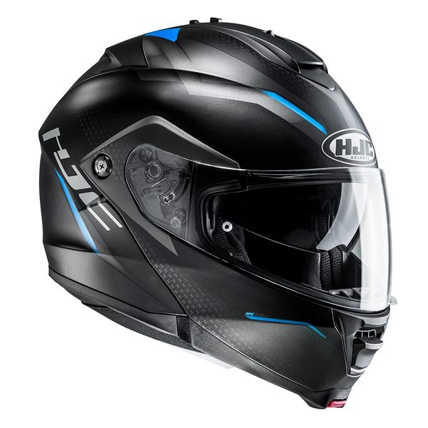 HJC IS-Max 2 - Dova Blue MC2SF