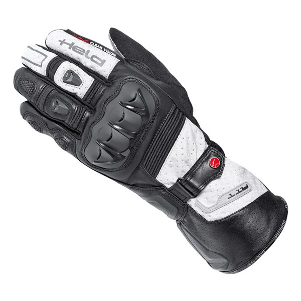 Held Air N Dry Gloves - Black/Grey