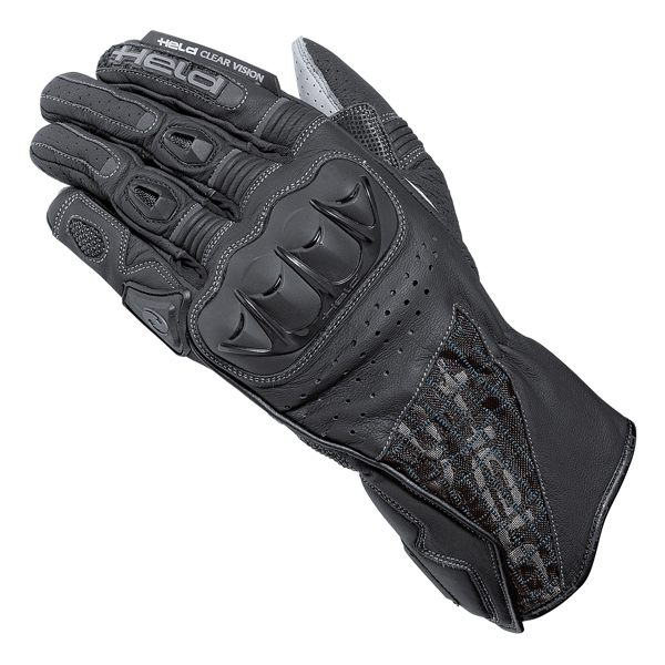 Held Air Stream II Gloves - Black