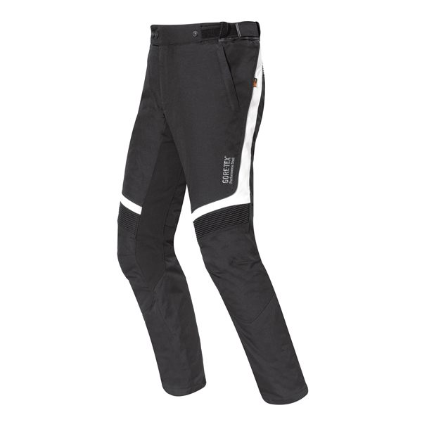 Held Arese Gore-Tex Trousers - Black/White