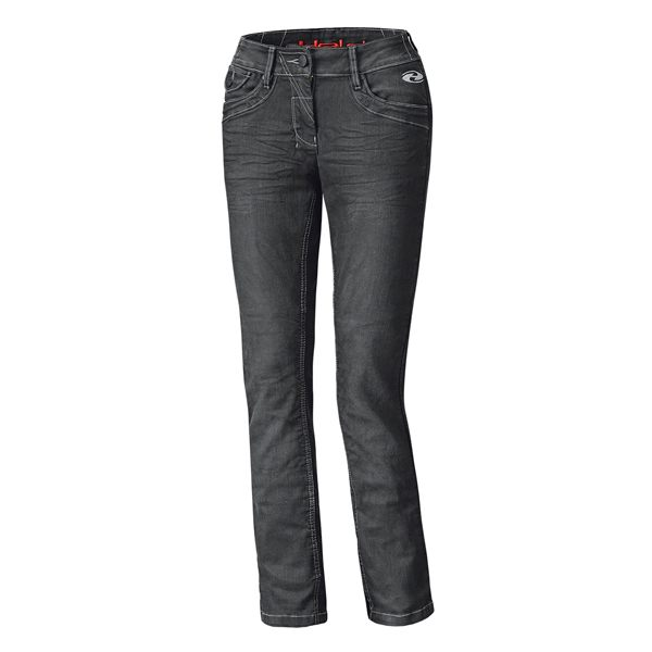 Held Crane Stretch  Ladies Kevlar Jeans - Black
