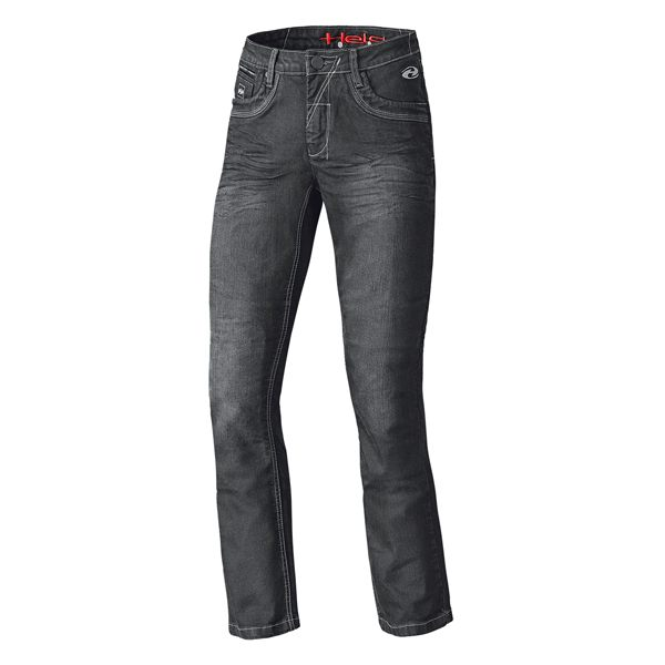 Held Crane Stretch Kevlar Jeans - Black