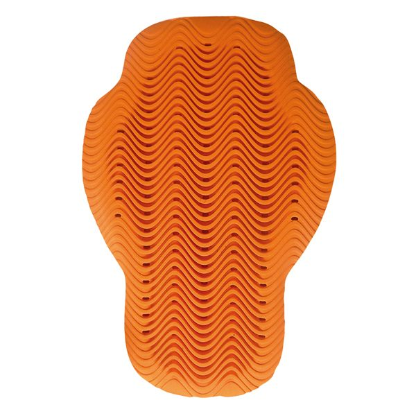 Held D3O CE Back - Orange