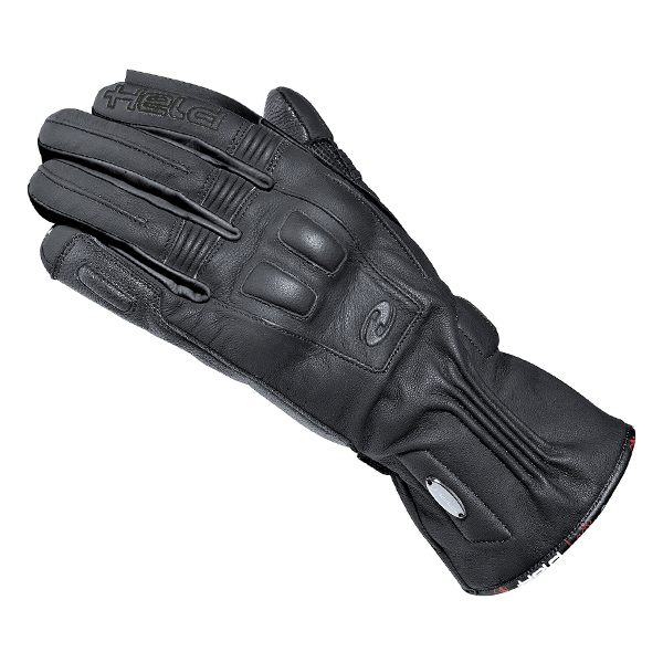 Held Ice Queen Ladies Gloves - Black