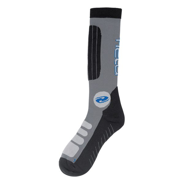 Held Summer Socks - Grey/Black