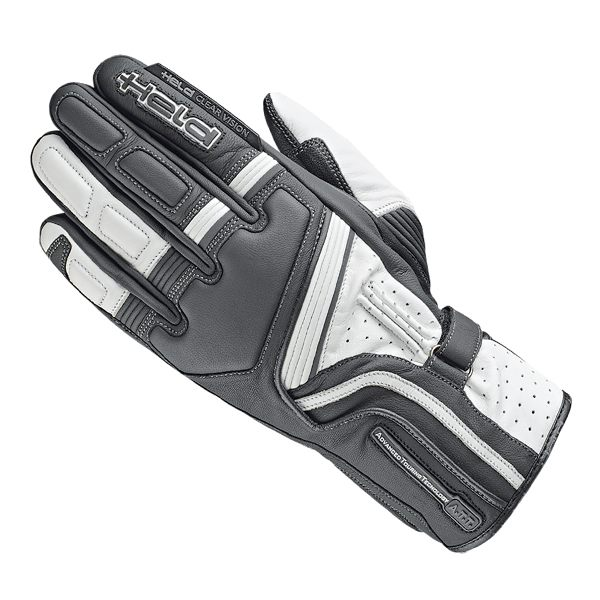 Held Travel 5 Gloves - Black/White