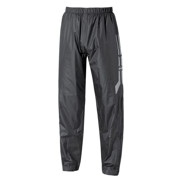 * Held Wet Tour Trousers - Black