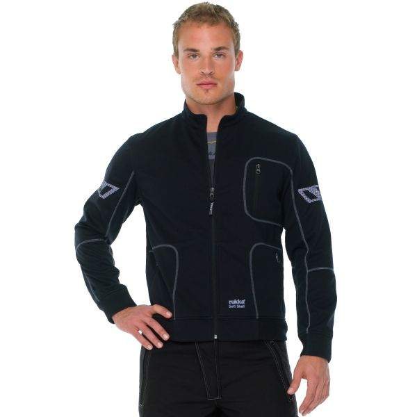 Rukka Dingo Jacket - Black