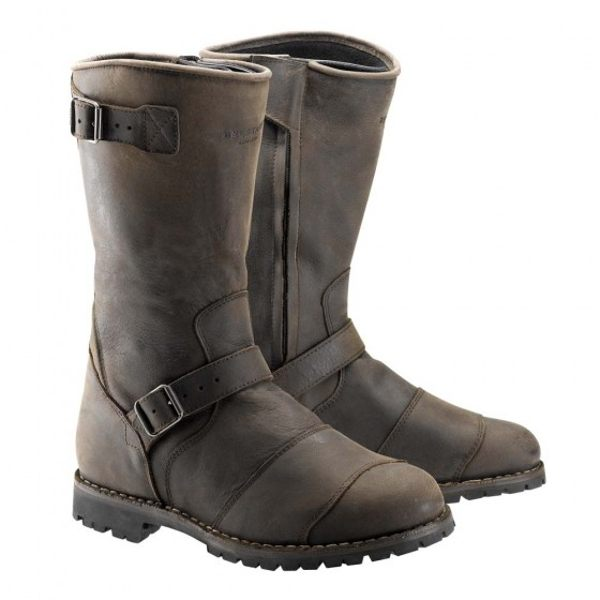 Belstaff Endurance Boot - Brown