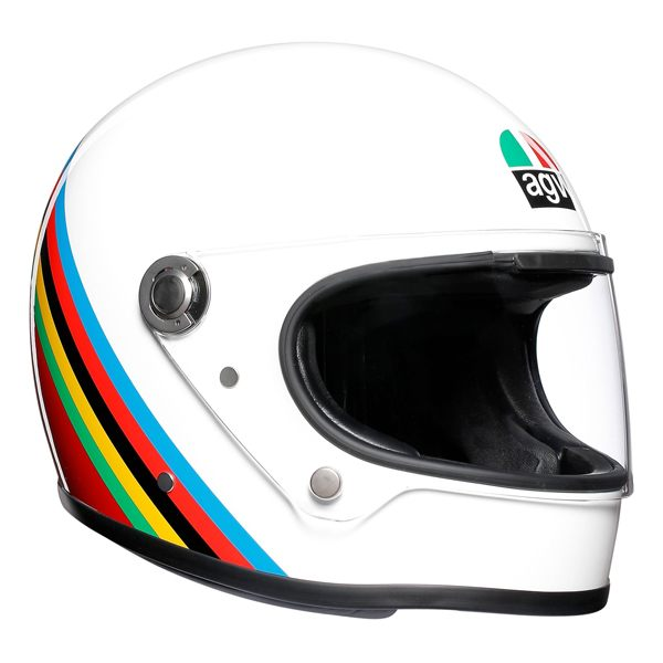AGV X3000 - Gloria Replica