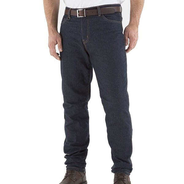 Knox Buxton Mens Jeans