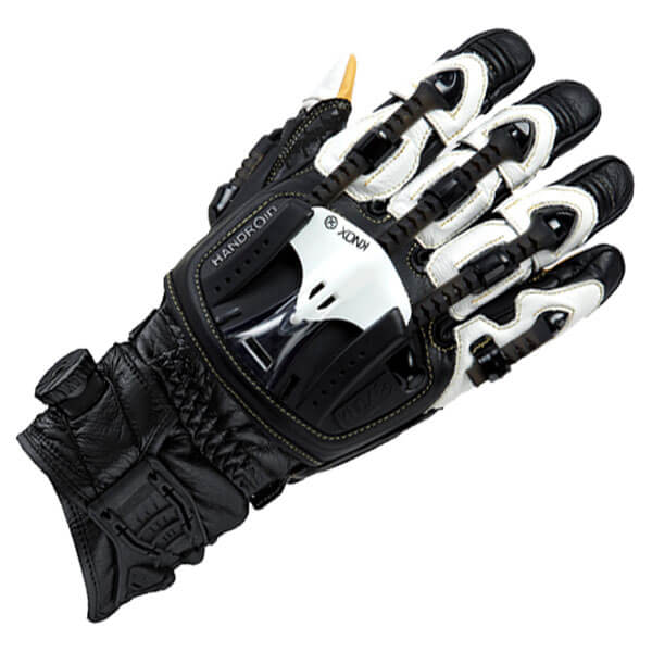 Knox Handroid Pod Motorcycle Gloves