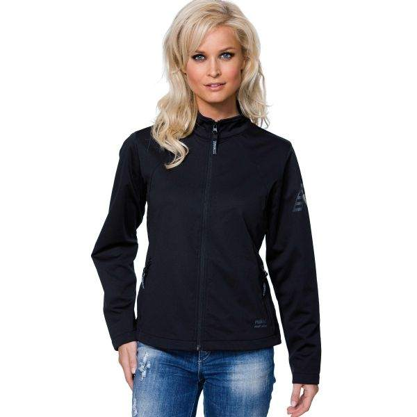Rukka Dina Ladies Jacket - Black