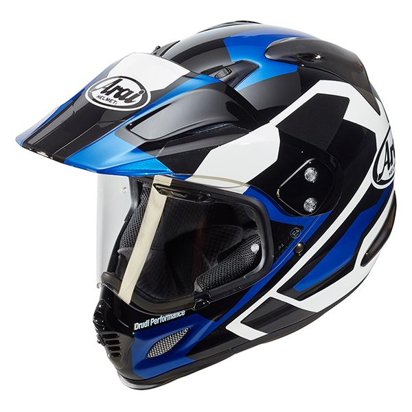 Arai Tour-X 4 - Catch Blue