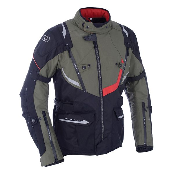 Oxford Montreal 3.0 Waterproof Mens Jacket