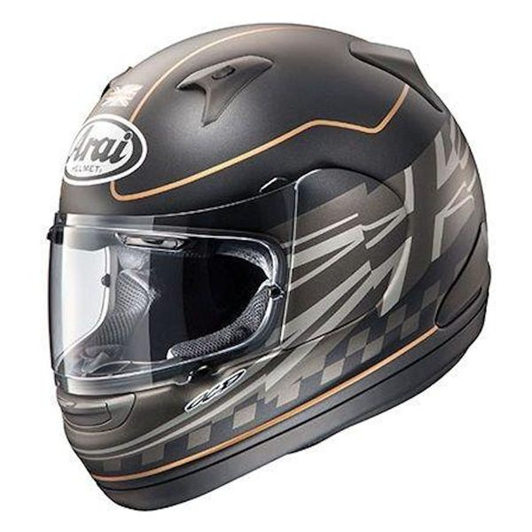Arai QV - Dark Citizen