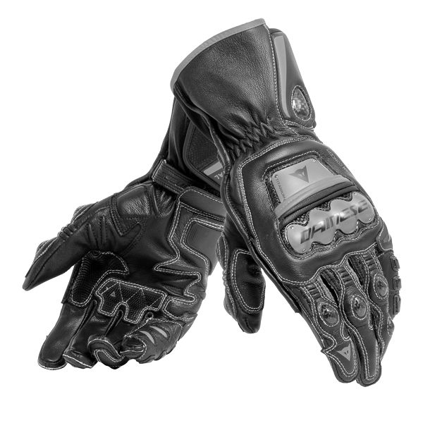 Dainese Full Metal 6 Gloves - Black