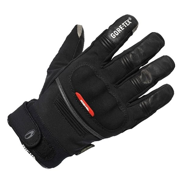 Richa City Gore-Tex Glove - Black