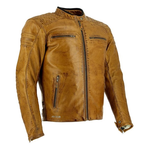 Richa Daytona 60S Leather Jacket