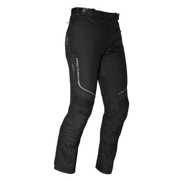 Richa Colorado Ladies Trousers - Black