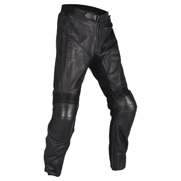 Oxford Freeway Leather Jeans