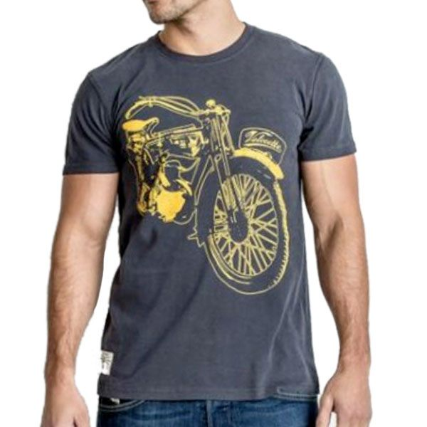 Red Torpedo Casual T-Shirt
