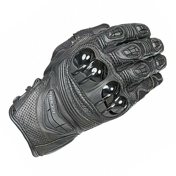 Racer Sprint Gloves - Black