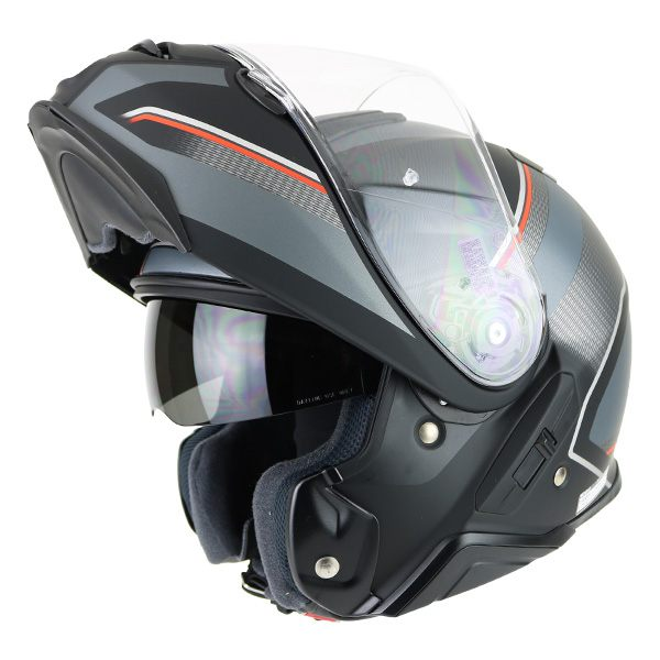 Shoei Neotec 2 - Excursion (TC5)