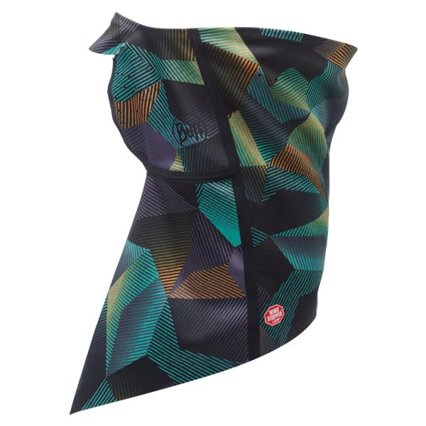 Buff Windproof Bandana - Aldor L/XL