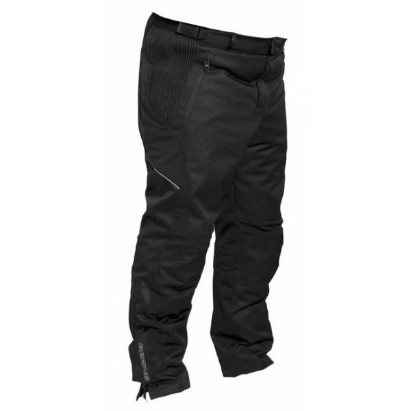 Bering Otto King Size Trousers - Black