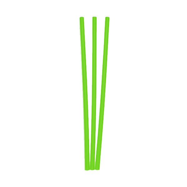 Bike It GP Pro Spoke Shrouds 40pcs 21cm - Green
