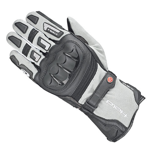 Held Sambia 2 in 1 Gore-Tex Gloves - Black/Grey