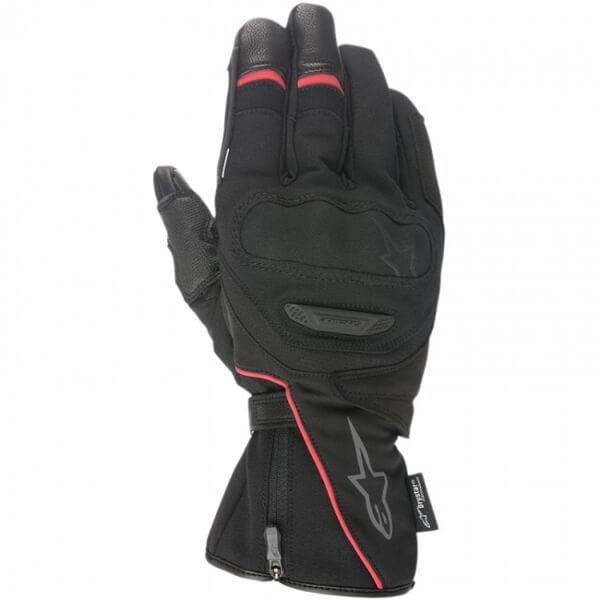 Alpinestars Primer Drystar Glove - Black/Red