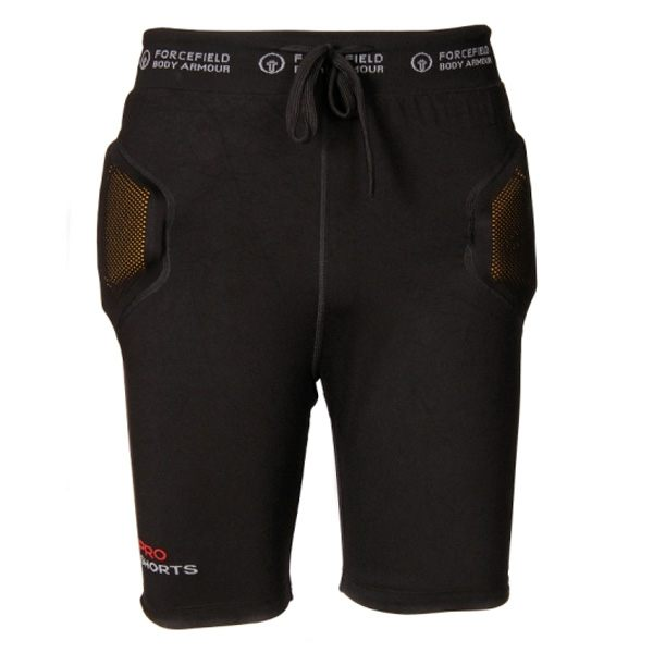 Forcefield Pro Shorts - Level 2