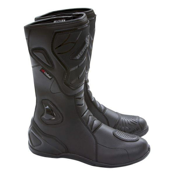 Merlin Sprint 2.0 Outlast Boot - Black
