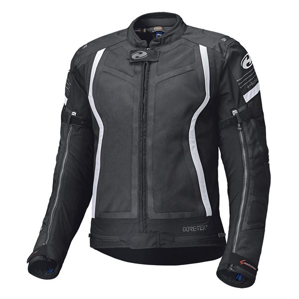 Held AeroSec Gore-Tex 2 in 1 Jacket - Black/White