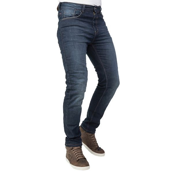 Bull-It Jeans Heritage 17 Easy SP120 Lite  - Blue