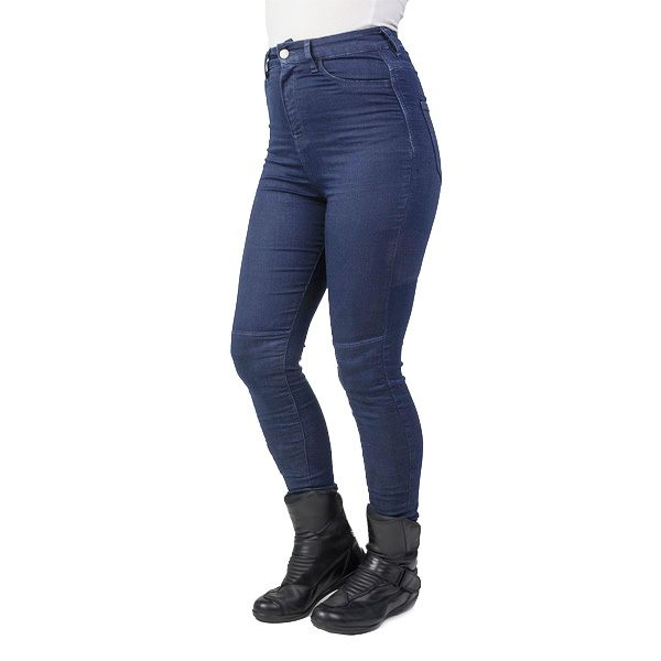 Bull-It Jeans Fury 17 Ladies Jegging SP120 Lite - Blue