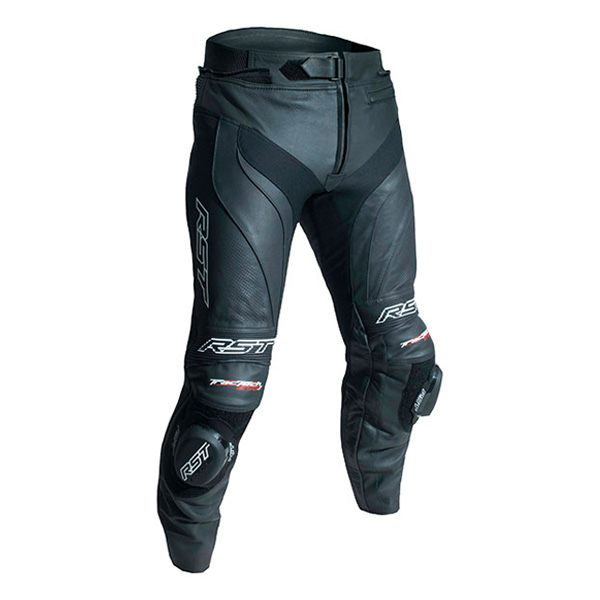 RST Tractech Evo 3 CE Leather Jean 2072 - Black