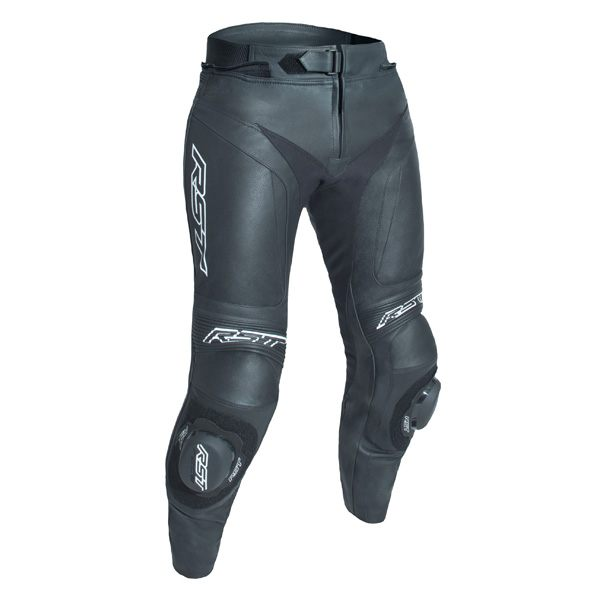 RST Blade 2 CE Leather Jean - Black