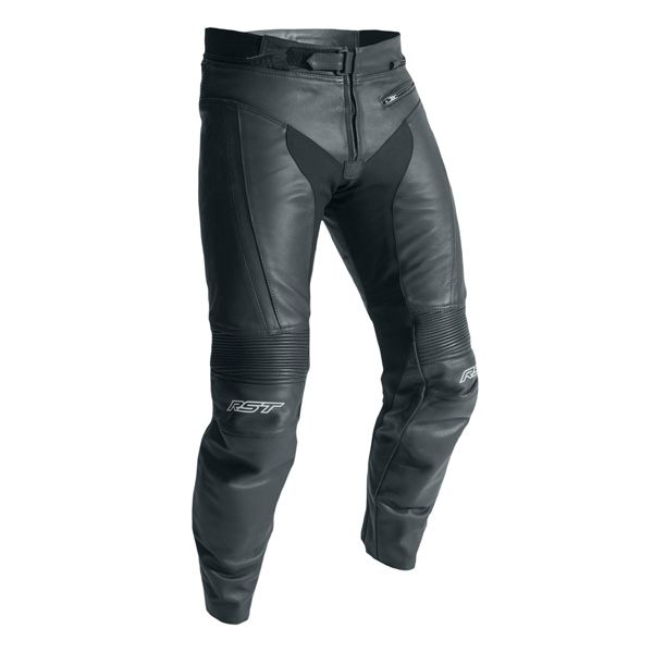 RST R-18 CE Leather Jean - Black