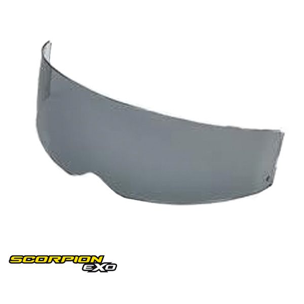 Scorpion Exo-1400 Sun Visor - Dark Smoke