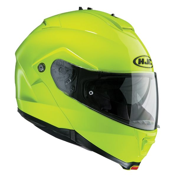 HJC IS-Max 2 - Fluo Yellow