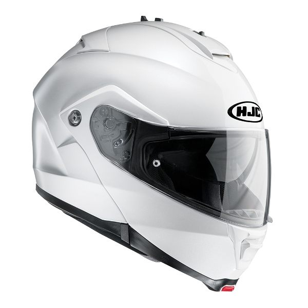 HJC IS-Max 2 - White