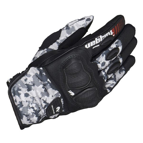 Furygan Graphic Evo 2 Mens CE Glove - Camo