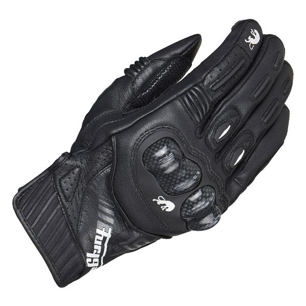 Furygan RG19 Mens CE Glove - Black