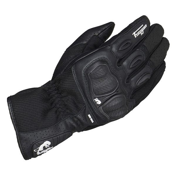 Furygan Cyclone Mens CE Glove - Black