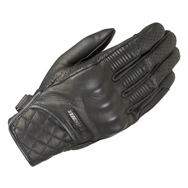 Furygan Tom D3O Mens CE Glove - Black