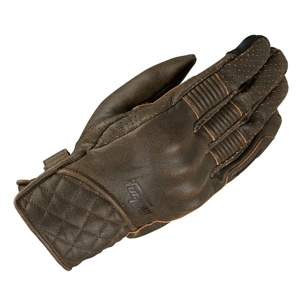 Furygan Tom D3O Mens CE Glove - Rusted