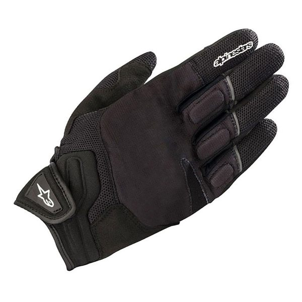 Alpinestars Atom Gloves - Black
